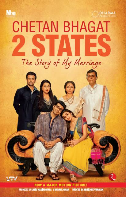 two a novel books 2 states book cover