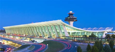 Iad To About Dulles International Airport