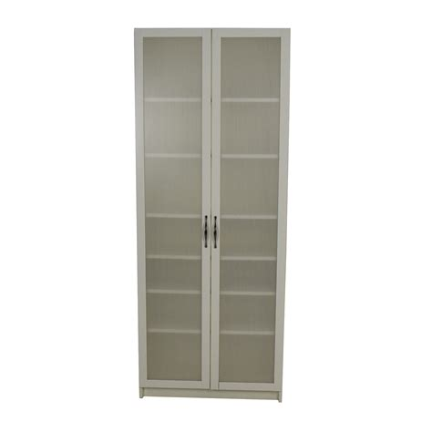 used ikea cabinets storage cabinet with glass doors amazing luxury home design