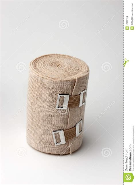 Roll Cat Ace Oldfield roll of ace bandage stock images image 12197194