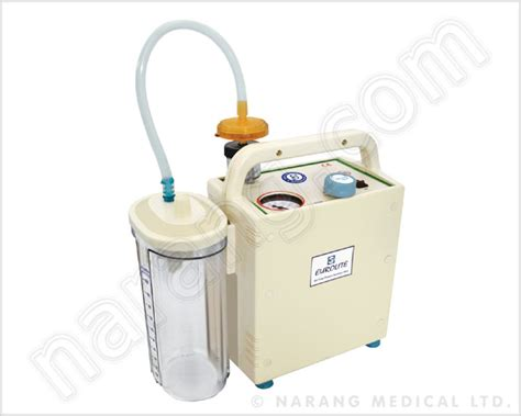 5 Uses For Supplies by Portable Suction Units Portable Suction Machines