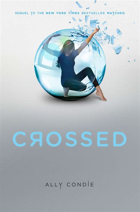 Pdf Crossed Matched Ally Condie by Crossed Review Ally Condie Spoilers Nerdie Andee