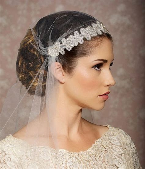 Vintage Wedding Hairstyles With Veil by Fildişi Juliet Kap T 252 L Pe 231 E Kap Pe 231 E Vintage Ilham