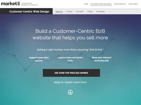 best pager 10 best practices for better b2b website experience