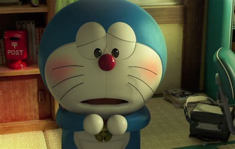 stand by me doraemon film doraemon 3d cg 2014 personal video the movie that will bring 45 year old doraemon to