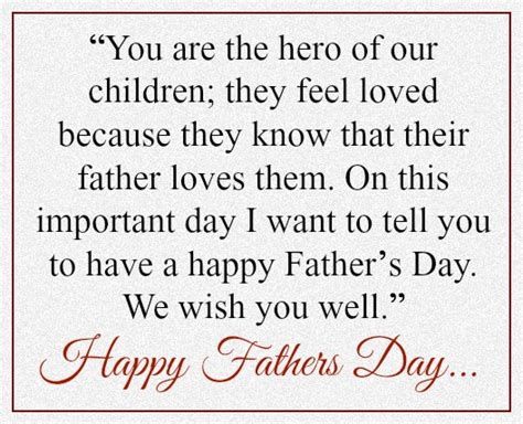 day wishes for husband fathers day messages for husband happy s day