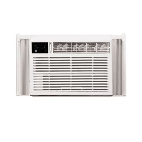 sears room air conditioners kenmore 71124 12 000 btu room air conditioner sears outlet