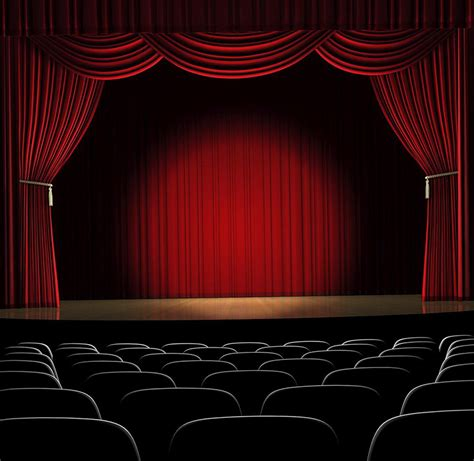theater curtains png home design ideas