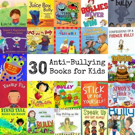 miss bully books 31 best anti bullying ideas activities images on