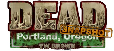 oregon apocalypse books tw brown on zombies border collies and the writing