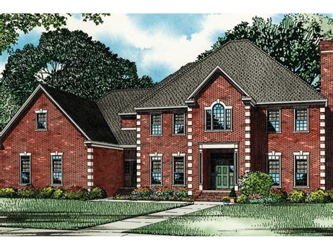 sugarberry georgian home plan 055s 0098 house plans and more sugarberry georgian home plan 055s 0098 house plans and more