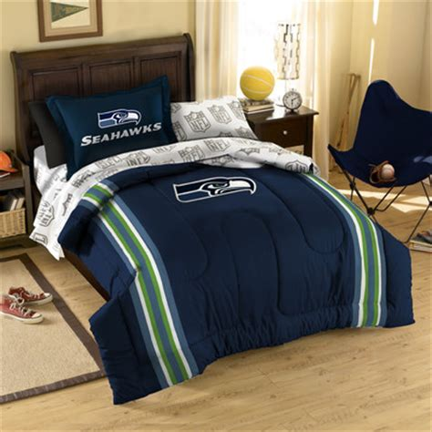 seahawk bedding seattle seahawks bedding sports decor