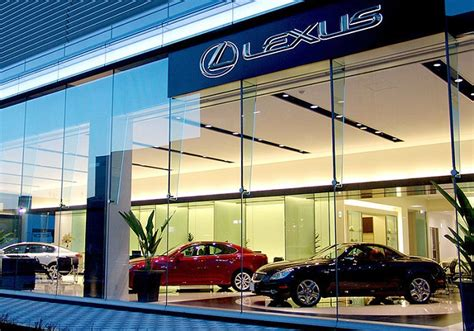 lexus dealership design lexus logo design history and evolution logorealm com