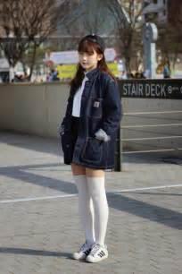 blogger korea korean street fashion official korean fashion