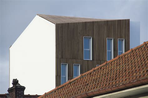 gallery of 58 social housing in antibes atelier pirollet gallery of 16 social housing units atelier gemaile