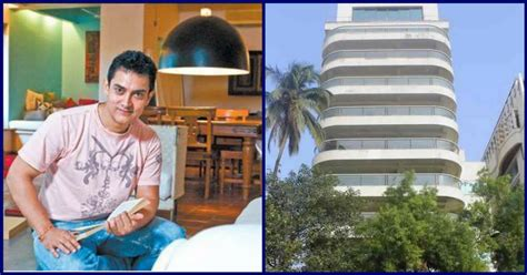aamir khan home take a look at special things at bollywood celebrities