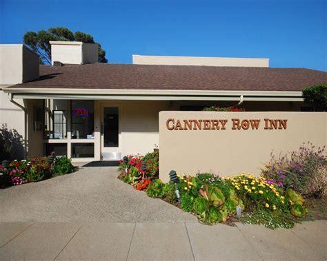 monterey inn hotel cannery row inn in monterey ca 93940 citysearch