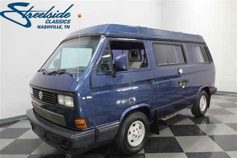 automotive air conditioning repair 1984 volkswagen vanagon transmission control 1990 volkswagen vanagon streetside classics the nation s trusted classic car consignment dealer