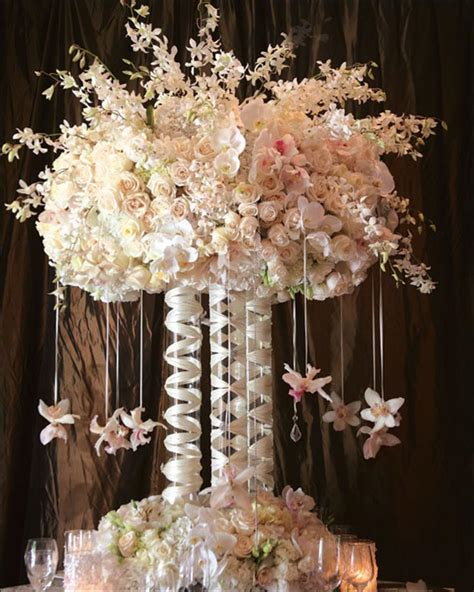 ivory wedding centerpieces wedding centerpieces 15 of the most exquisite
