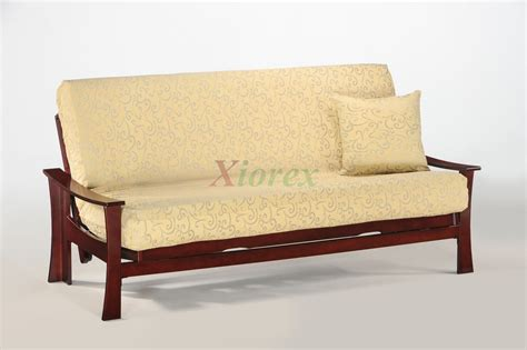 Sofa Fuji futon sofa day fuji futon sofa rosewood chocolate