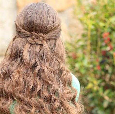 scottish braid scottish har braids for celtic braid hair pinterest