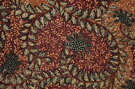 batik design in indonesia batik design from yogyakarta java indonesia photo