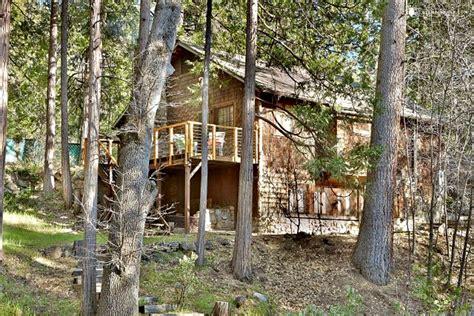 Cabin Rentals In Idyllwild by Rustic Cabin Rental In Idyllwild California