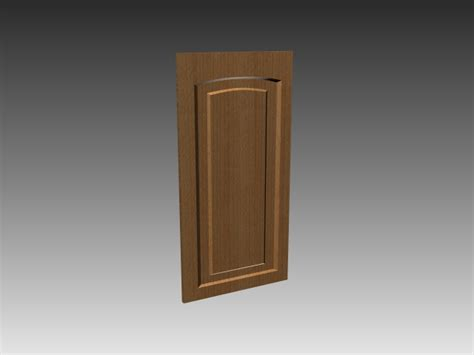 kitchen cabinet door  model dsmaxdsautocad files