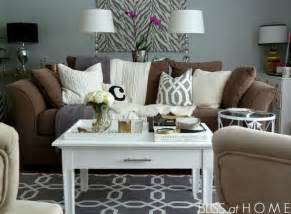 Brown Sofa Decorating Living Room Ideas 25 Best Brown Decor Ideas On Brown Room Decor Brown Living Room And