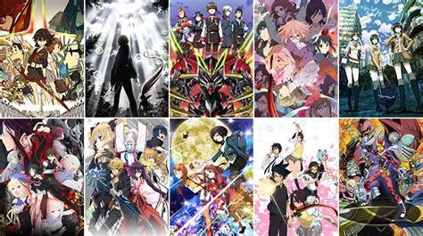 anime genre school bagus poll apa anime terbaik menurutmu di musim ini