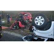 Fatal Car Accident Photos Very Bad Crashes
