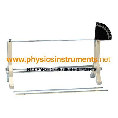 physics laboratory equipments optics symbols models