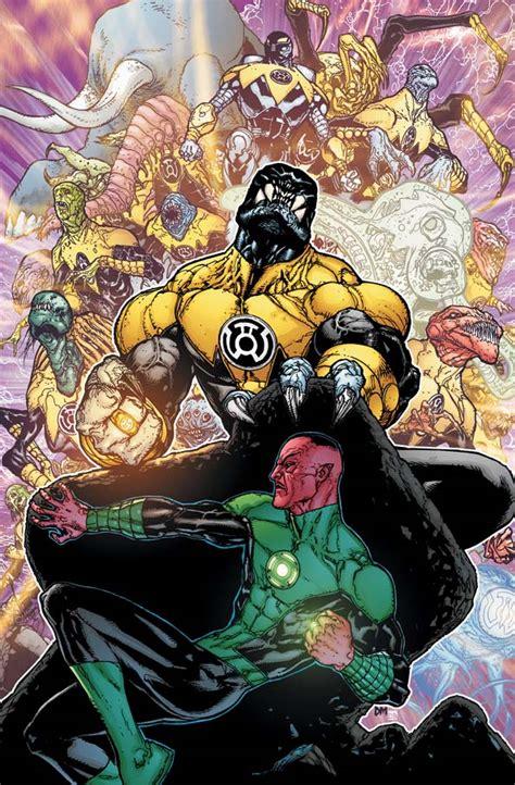 Dc Comics Green Lanterns 12 February 2017 dc comics the new 52 green lantern dc