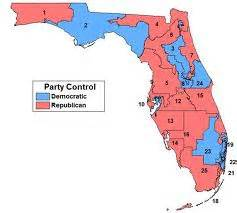 of florida s congressional districts