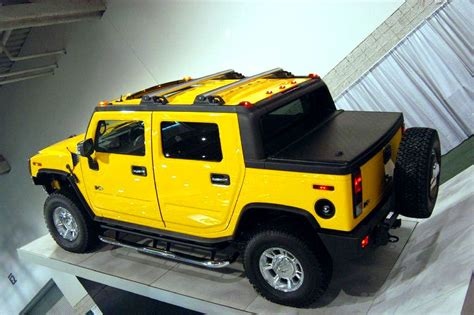 2009 hummer sut for sale auction results and sales data for 2005 hummer h2 sut