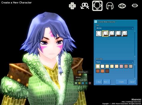 mabinogi hairstyles mabinogi what happens when you buy hairstyle net picture