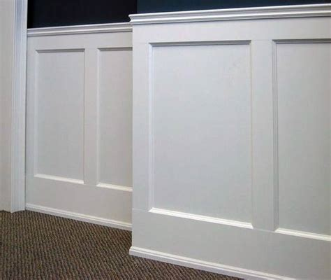 Wainscoting Proportions by Top 70 Best Chair Rail Ideas Molding Trim Interior Designs