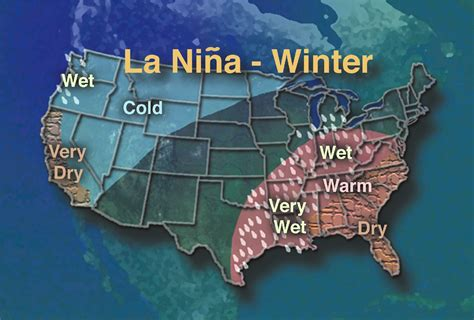 weather pattern hawaii la nina still going in january 2008 image of the day