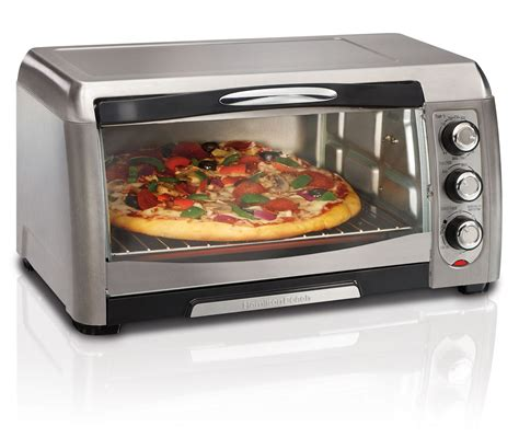 Black And Decker Spacemaker Toaster Oven Four Grille Pain Walmart