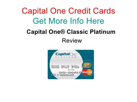 credit one capital one credit cards