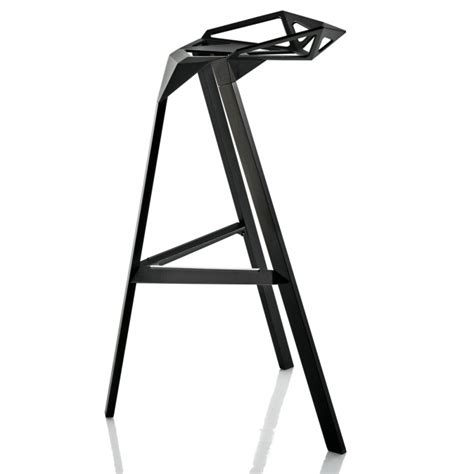 One Stool by Tabouret Design Magis Stool One Xl