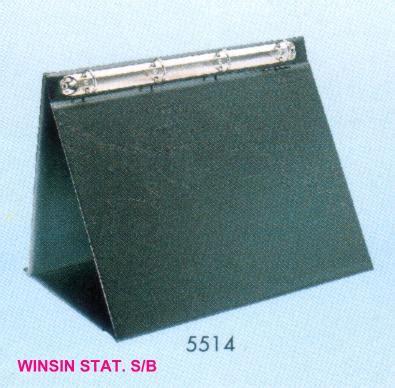 Clear Holder Display Book A4 20 Pocket Bantex winsin stationery sdn bhd