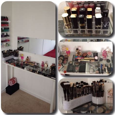 diy makeup vanity diy shelves diy makeup diy vanity storage shelving