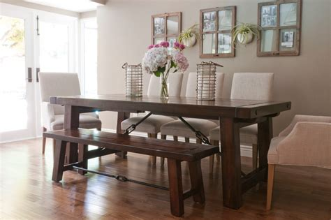 dining room table bench seat dining room collection round and square dining room table