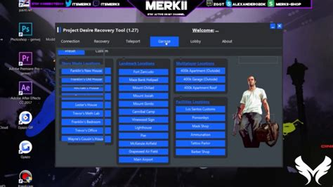 best recovery tool gta 5 1 27 project desire recovery tool best tool free