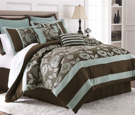 floral comforter set queen 8 piece floral comforter set queen