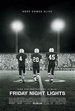 Friday Lights Review by Review Shooter Friday Lights Nerds On The Rocks