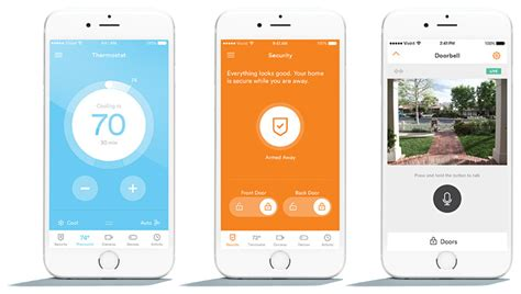 vivint packages home security and automation plans