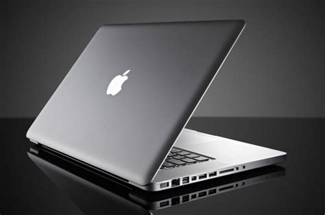 Laptop Apple Macbook Pro Bekas apple s macbook could be getting its most significant