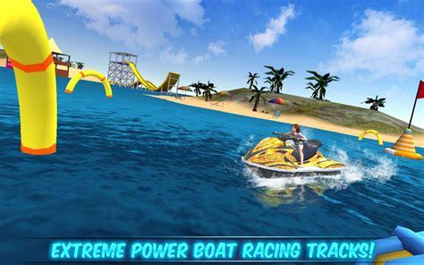 speed boat jet ski racing mod apk download extreme power boat racers apk v1 4 mod money apkmodx